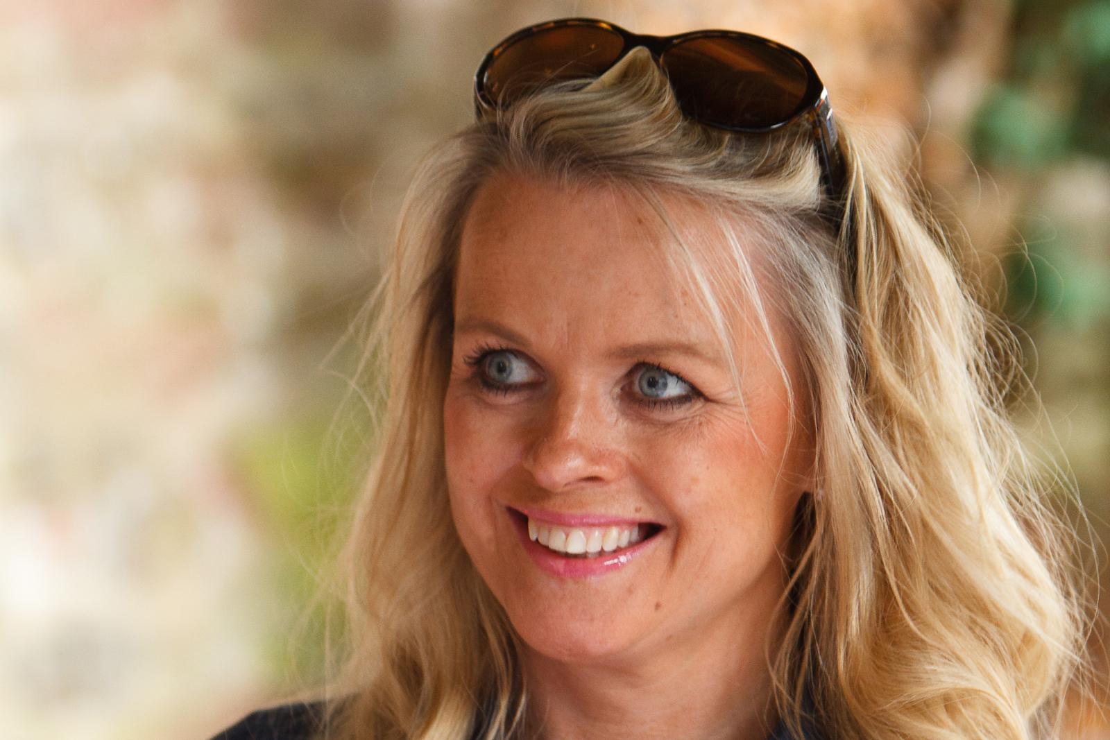 Annette Eaton