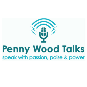 Penny Wood Talks
