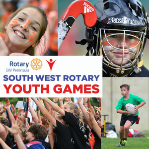 South West Rotary Youth Games